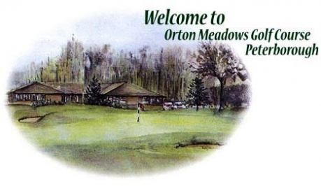 Orton Meadows Golf Club