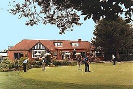Pontefract & District Golf Club