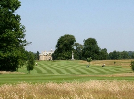 Belton Park Golf Club