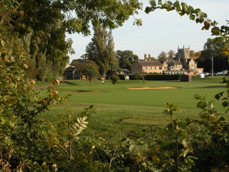 Ramsey Golf Club (Cambs)