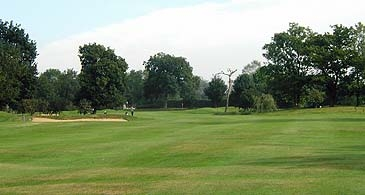 Richmond Park Golf Club (Norfolk)