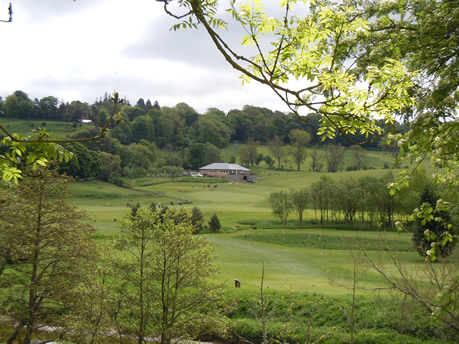 Rothbury Golf Club