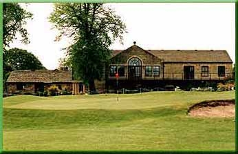 Bingley St Ives Golf Club
