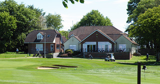 Sherborne Golf Club