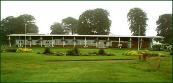 Bishop Auckland Golf Club