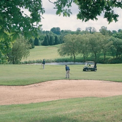 De Vere Staverton Park Golf Club