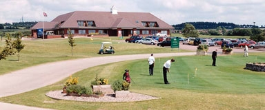 The Chase Golf Club