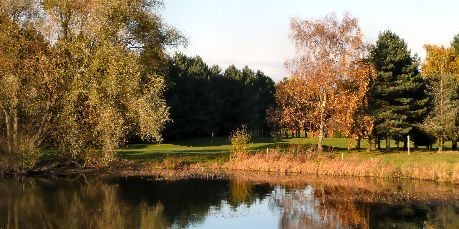 The Millbrook Golf Club