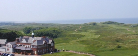 Wallasey Golf Club