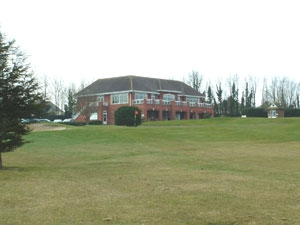 Weymouth Golf Club