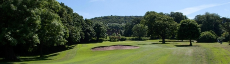 Wilton Golf Club