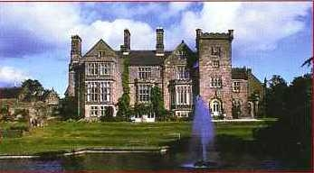 Breadsall Priory Hotel G & CC