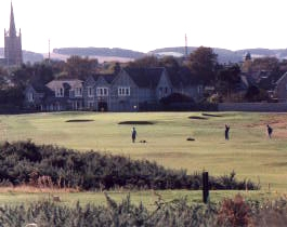 Montrose Golf Club