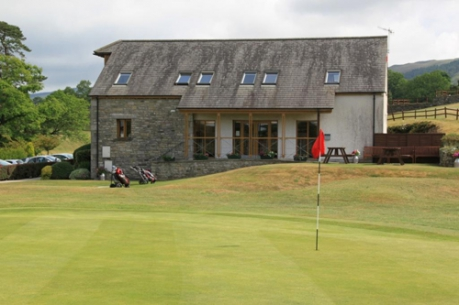 Casterton Golf Club