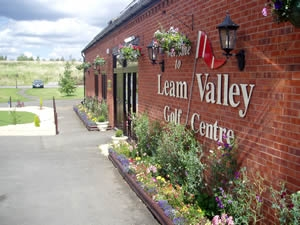 Leam Valley Golf Centre Ltd