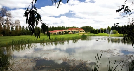 Cottingham Parks Golf & Country Club