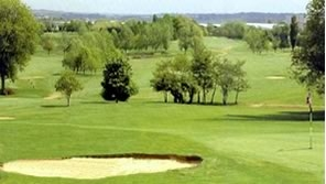Delapre Park Golf Club