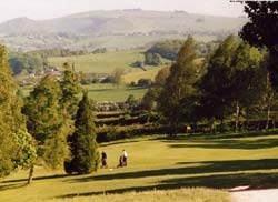 Ashbourne Golf Club (Derbys)