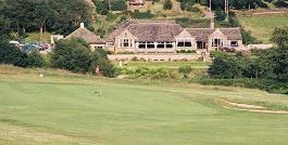 Halifax Golf Club