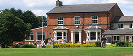 Heworth Golf Club (N.YORKS)