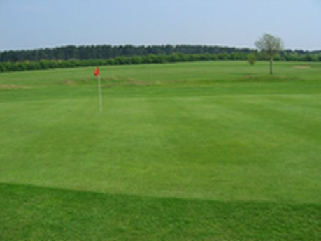 Kilton Forest Golf Club