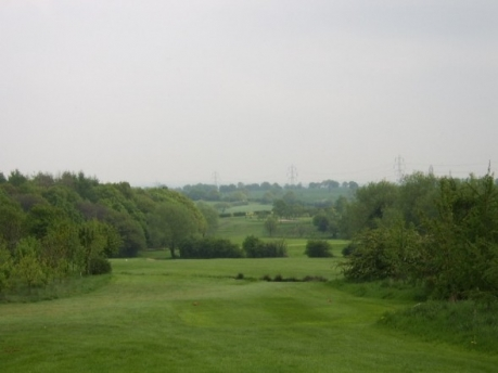 Barnsley Golf Club