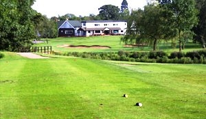 Kirby Muxloe Golf Club