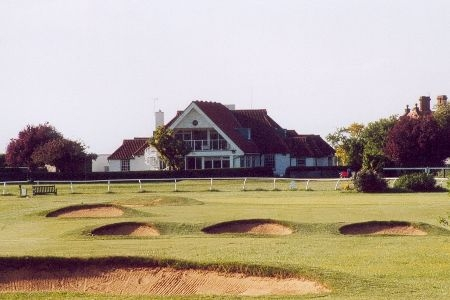 Links (Newmarket) Golf Club