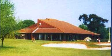 Little Hay Golf Complex