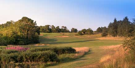 Luffenham Heath Golf Club