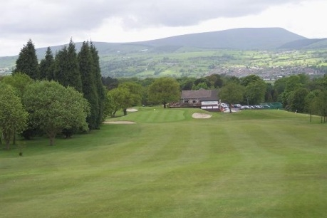 Marsden Park Golf Club